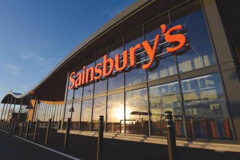 Market report: Sainsbury's, Rolls-Royce up despite profit hit featured picture