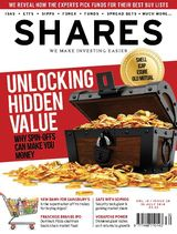 Shares Magazine Cover - 28 Jul 2016