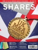 Shares Magazine Cover - 11 Aug 2016