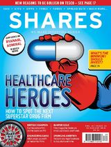 Shares Magazine Cover - 25 Aug 2016