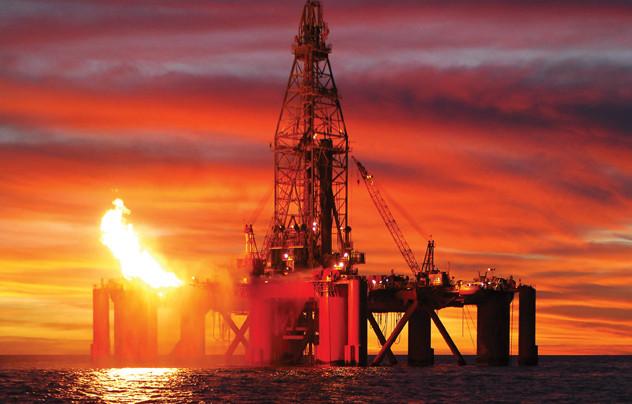 Oil prices slump on US shale concerns