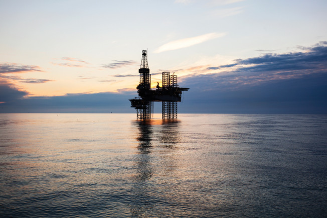 BP and Shell rise on North Sea closure