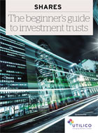 Shares - The beginner's guide to Investment Trusts