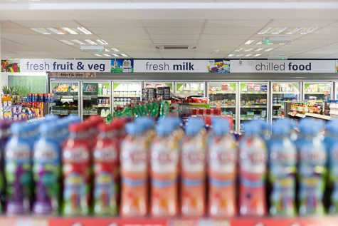 Embattled convenience store firm McColl's on tricky road to recovery featured picture
