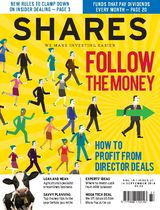 Shares Magazine Cover - 15 Sep 2016