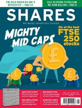 Shares Magazine Cover - 22 Sep 2016