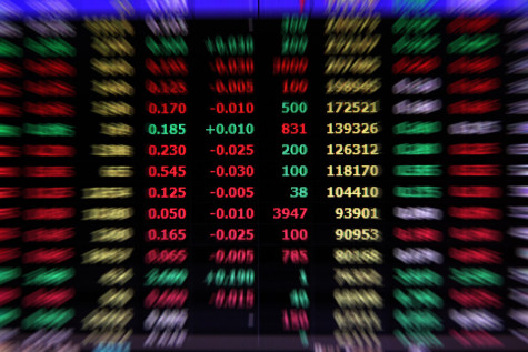 Market report: Property and retail stocks gain as FTSE treads water featured picture