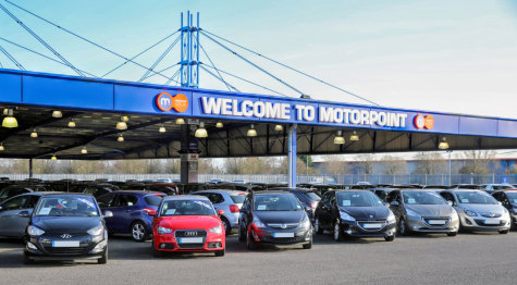 Motorpoint puts money where mouth is featured picture