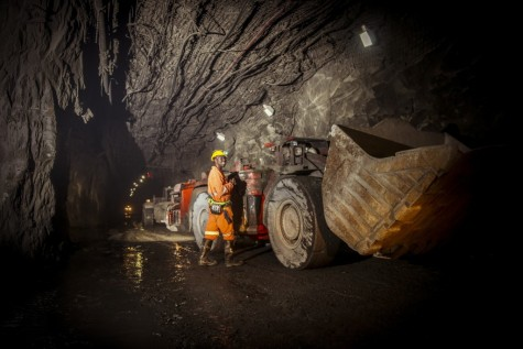'Take no action' says Acacia to shareholders after Barrick Gold buyout offer featured picture