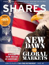 Shares Magazine Cover - 17 Nov 2016