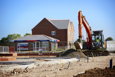 The big news from Taylor Wimpey on costs featured picture