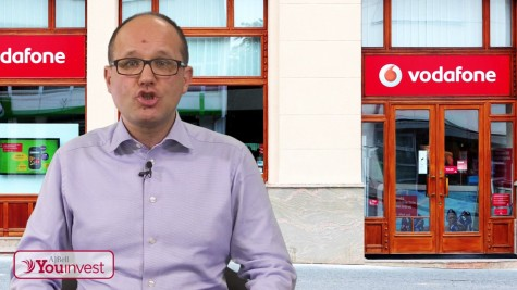 Vodafone - Breaking the Mould