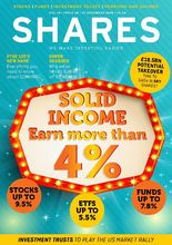 Shares Magazine Cover - 15 Dec 2016