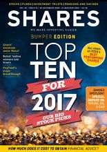 Shares Magazine Cover - 22 Dec 2016