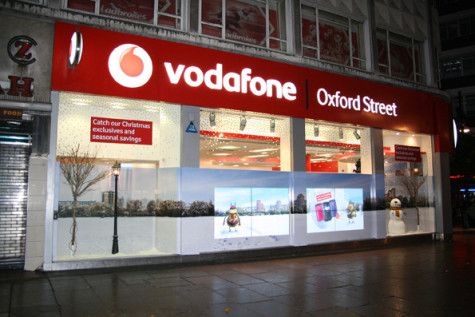 Market report: Vodafone bites the bullet and cuts dividend featured picture
