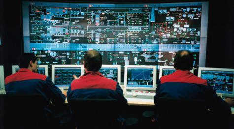 Nationalisation threat drags on National Grid as dividend rises 3% featured picture