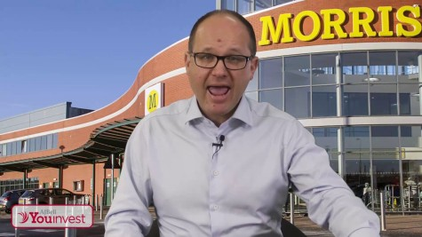 Morrisons (MRW) - Breaking the Mould