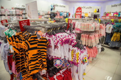 Market report: Mothercare mark-up, Informa's on good form featured picture