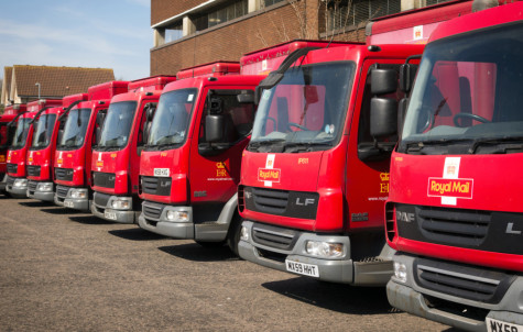 Market report: Slow start for UK stocks as Royal Mail fights strike threat and Games Workshop jumps featured picture