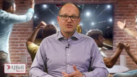 Breaking the Mould - ITV (ITV)