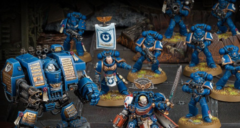 Games Workshop proves doubters wrong with upbeat update featured picture