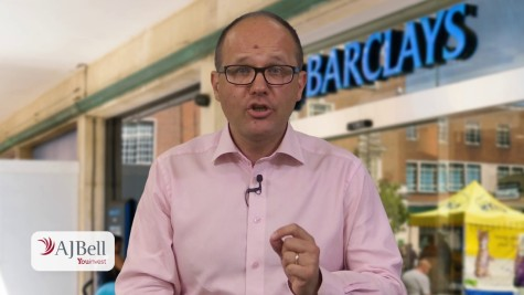 Barclays (BARC) - Breaking the Mould