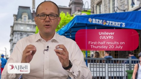 Unilever (ULVR) - Breaking the Mould
