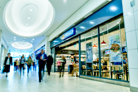 Greggs shares hot after serving up unscheduled trading treat featured picture