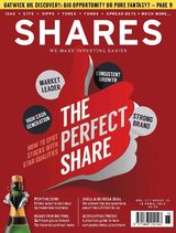 Shares Magazine Cover - 16 Apr 2015