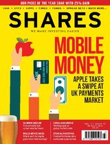 Shares Magazine Cover - 09 Jul 2015