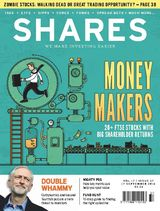 Shares Magazine Cover - 17 Sep 2015