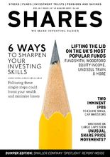 Shares Magazine Cover - 31 Aug 2017