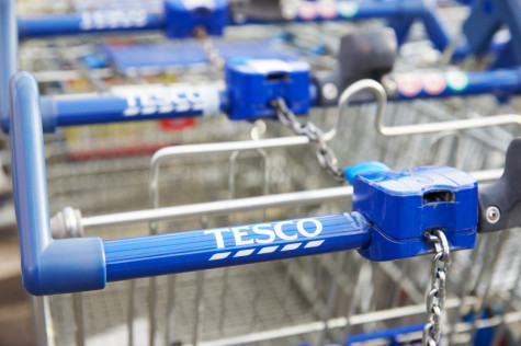 Tesco gets green light to buy Booker featured picture