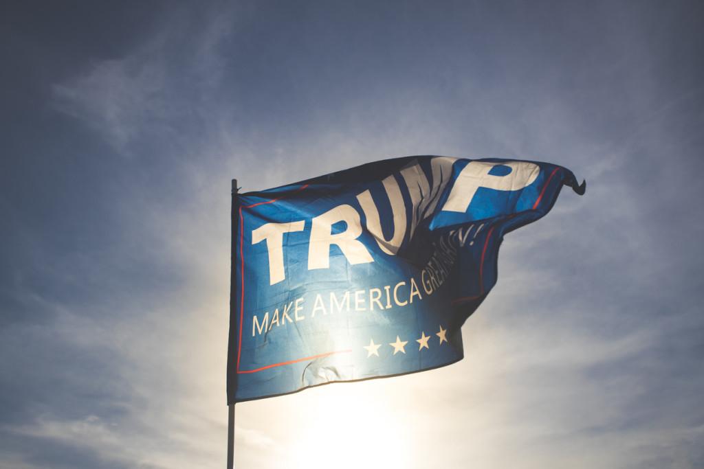Markets shaky amid WPP warning and Trump confrontation