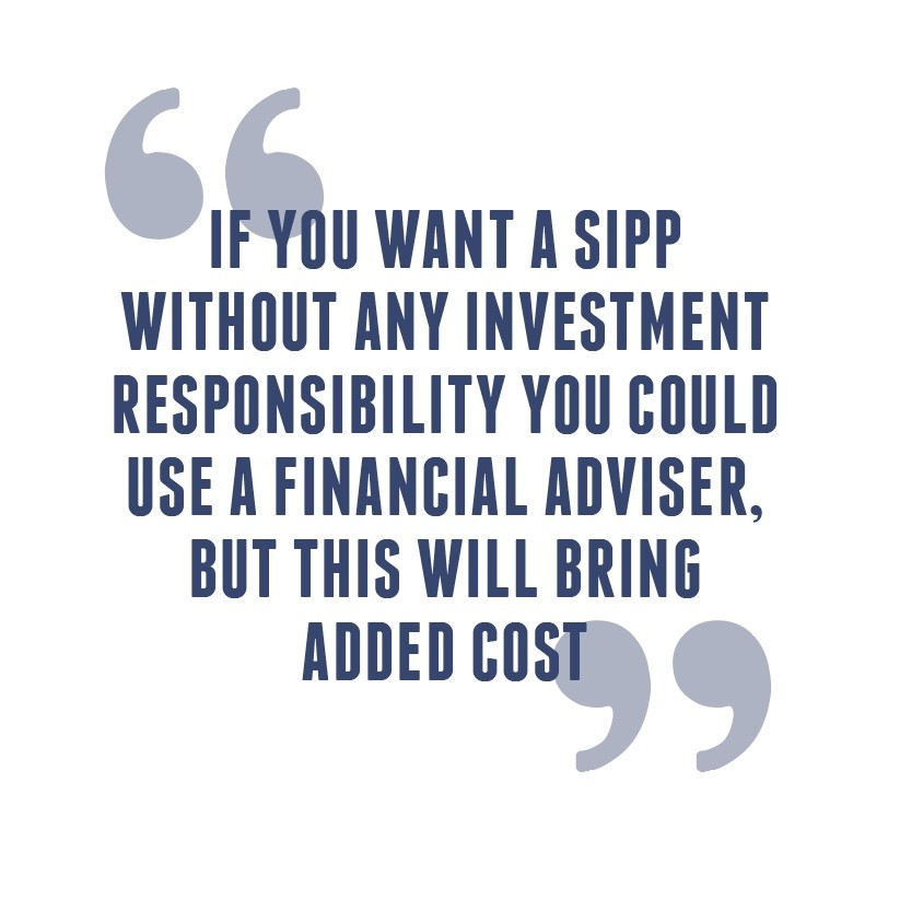 We are specialist providers of trusteeship and administration services for  Small Self Administered Schemes (SSAS) and Self Invested Personal Pensions ( SIPP) ...