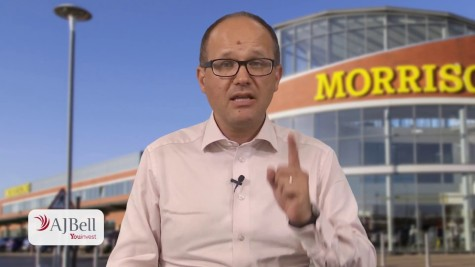 Morrisons - Breaking the Mould