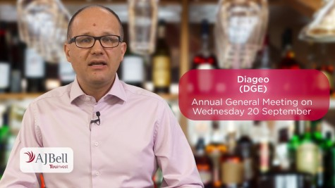 Diageo (DGE) - Breaking the Mould