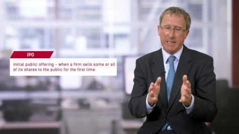 Tim Stevenson - Henderson EuroTrust plc