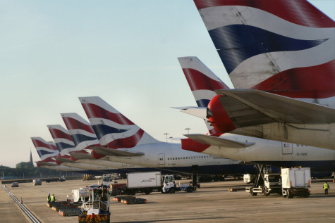 Market report: IAG climbs on Air Europa takeover, Mothercare crashes on UK administration woe featured picture