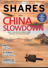 Shares Magazine Cover - 19 Oct 2017