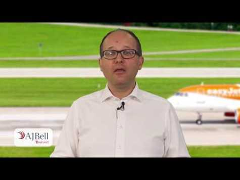 Breaking the Mould - easyJet (EZJ)