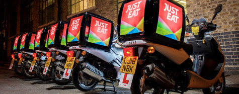 Market report: Amazon-backed Deliveroo threat for Just Eat, EasyJet rallies and Metro Bank pulls off cash call lifeline featured picture