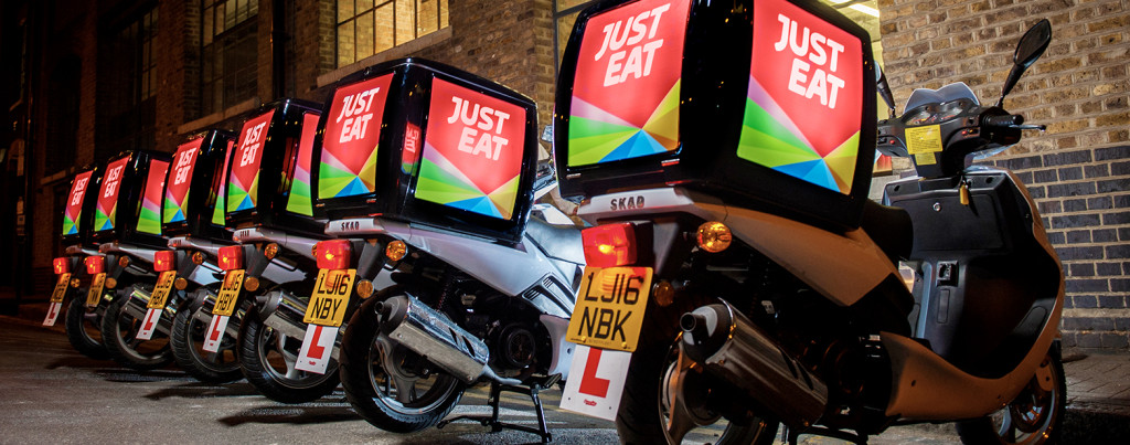 Why Has Just Eat Earned A Place In The Ftse 100 Shares