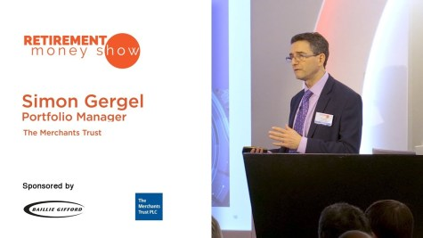 Simon Gergel , Portfolio Manager - The Merchants Trust
