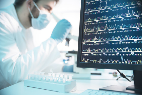 Yourgene Health sees stronger second-half ahead featured picture