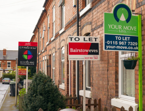Rightmove jumps on better than expected housing rebound featured picture