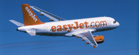 EasyJet shares take off as it cashes in on Thomas Cook collapse featured picture