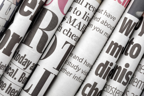 What is newspaper firm Reach's new strategy? featured picture