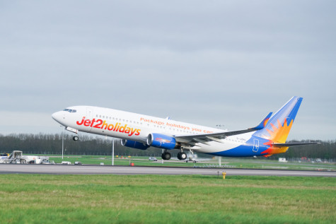 Jet2-owner Dart beats full year expectations with fares set to rise featured picture
