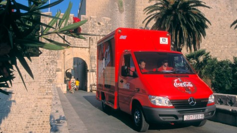 Coca-Cola HBC delivers earnings beat and confident outlook featured picture